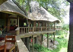 Sabi Sand Lodge - Afrique du Sud