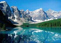 Lake Louise - Canada